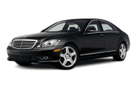 Mecedes Benz S550 Luxury