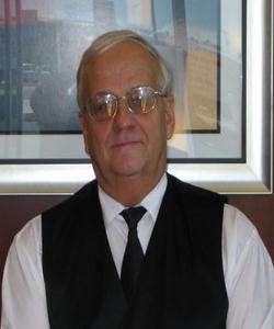 Ron Hellgren