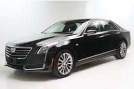 Cadillac CT6 Luxury