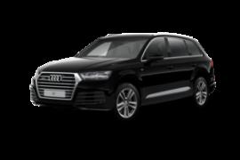 Q7 Audi 2021 Premium SUV